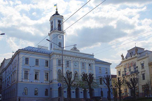 В Черновицкой области планируют ввести особый режим въезда и выезда