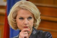 Татьяна Голикова позитивно оценила первые три дня выходной недели, которая была объявлена президентом.