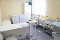 Планируется, что в ФАПе будет работать фельдшер из числа выпускников медицинского университета.