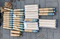 В Киевской области гранатометчик ВСУ продавал боеприпасы