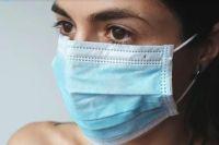 Лучше носить маску нежели респиратор: в Минздраве объяснили в чем разница