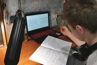 Алексей Аленев из Краснодарского края учится в вузе Санкт-Петербурга дистанционно с конца марта.