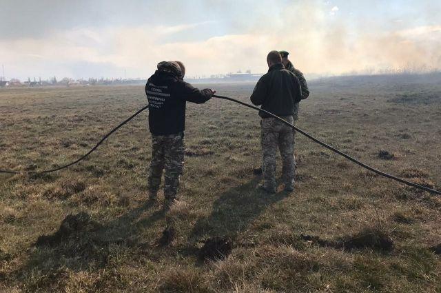 На границе с Молдовой обнаружили подводный спиртопровод длиной полкилометра