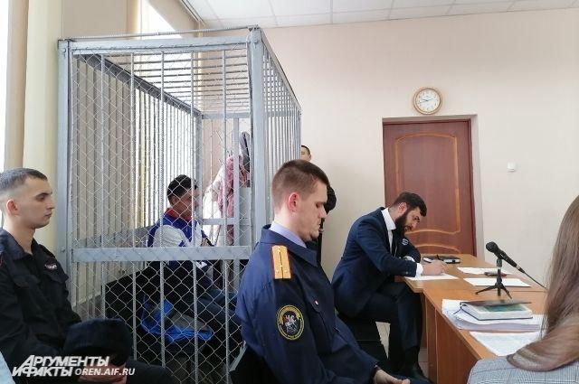 Ленинский районный суд Оренбурга перевел Сергея Прошина под домашний арест