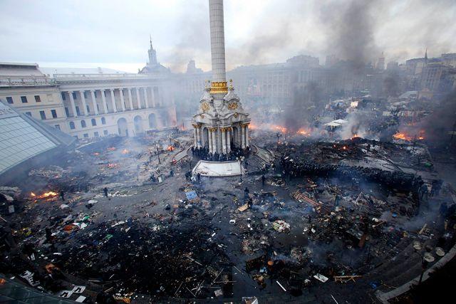 Украина получила от ООН рекомендации относительно «дел Майдана»
