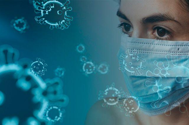В Оренбуржье 16 пациентов лечат от коронавируса COVID-19.