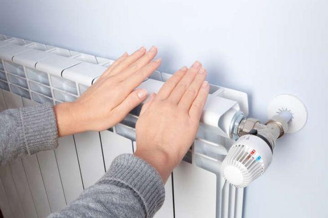В Киеве с 5 апреля начнут отключать отопление в жилых домах
