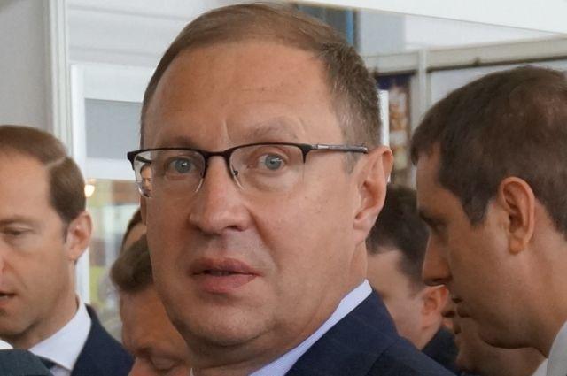 Дмитрий Самойлов попросил тщательно обрабатывать улицы, подъезды, магазины.