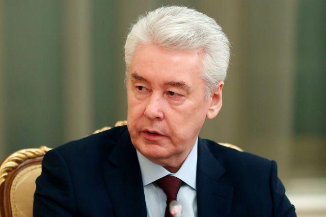 В Москве введены штрафы для автомобилистов за нарушение самоизоляции