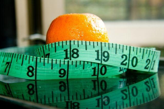Врачи помогли тюменке похудеть на 200 кг