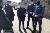 ГБР задержало на взятке псевдосоветника главы ОП
