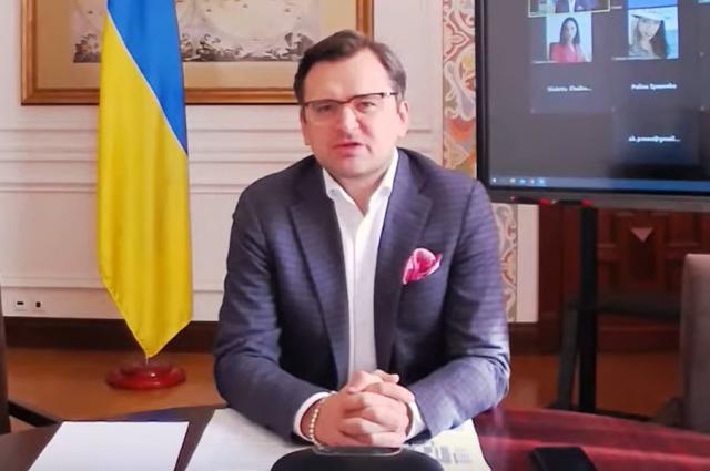 МИД: более 8,5 тысяч граждан настаивают на возвращении в Украину