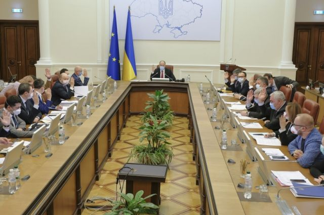 Кабинет министров получил новую программу деятельности