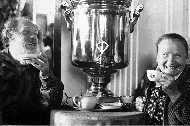 «Бабушка советского кино». Поздняя слава Марии Скворцовой