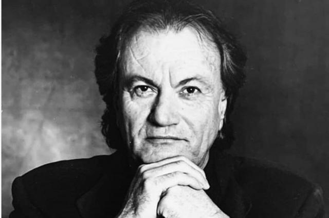 В Италии умер легендарный дизайнер обуви Серджио Росси