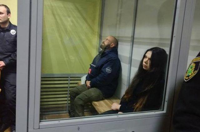 Приговор фигурантам смертельного ДТП в Харькове оставили в силе