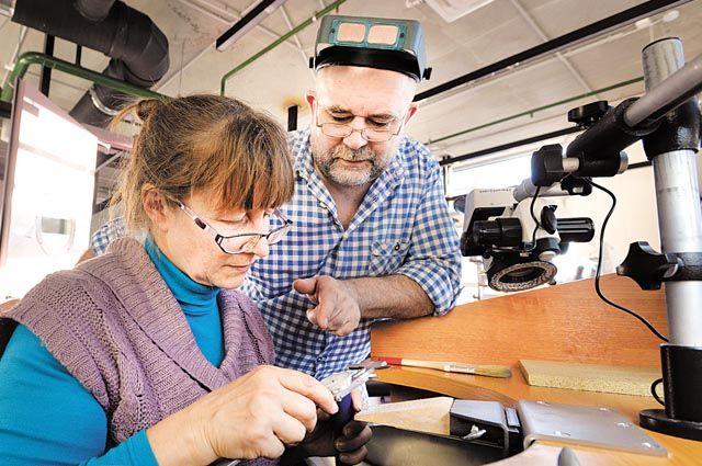 ПФУ провел перерасчет пенсий работающим пенсионерам