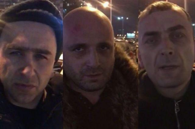 Возле торгового центра они вскрыли машину специальным устройством и похитили оттуда 20 тысяч рублей.