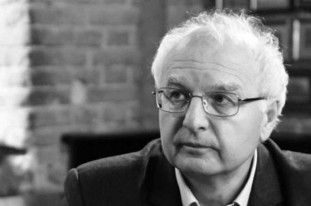 Во Львове умер ученый, отец известного певца и политика – Иван Вакарчук