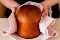 Кулич «Экономный»: как без больших затрат испечь главное пасхальное блюдо