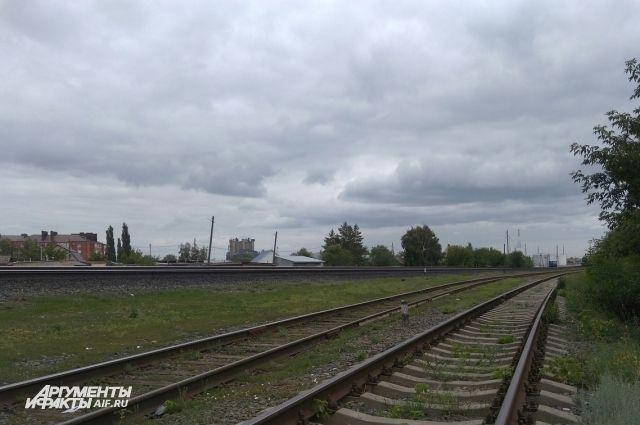С 7 апреля приостанавливается движение поездов между Оренбургом и Самарой.