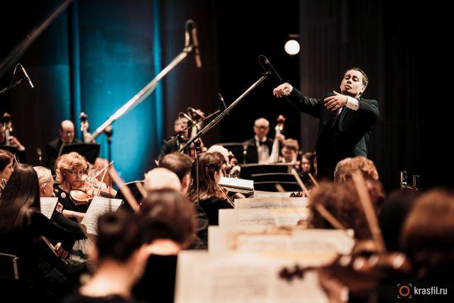 Коллег уже поддержали музыканты Красноярского академического симфонического оркестра.