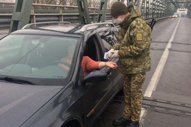 В Украину за сутки вернулось еще 11 тысяч граждан