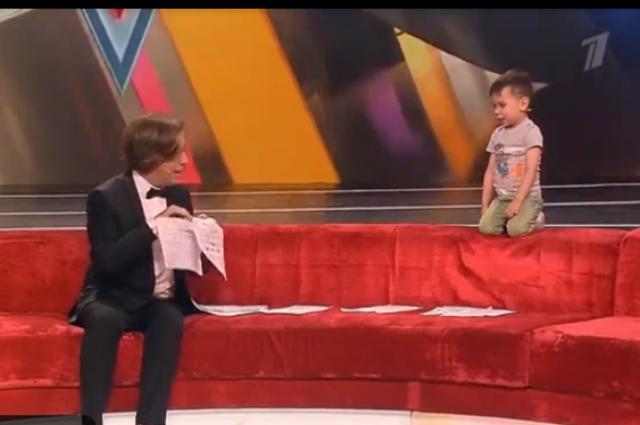 Увлёкся в 10 месяцев». Четырёхлетний Тамерлан из Казани знает 40 ...