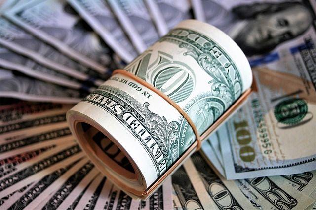 Курс валют на 6 апреля: доллар и евро ощутимо подешевели