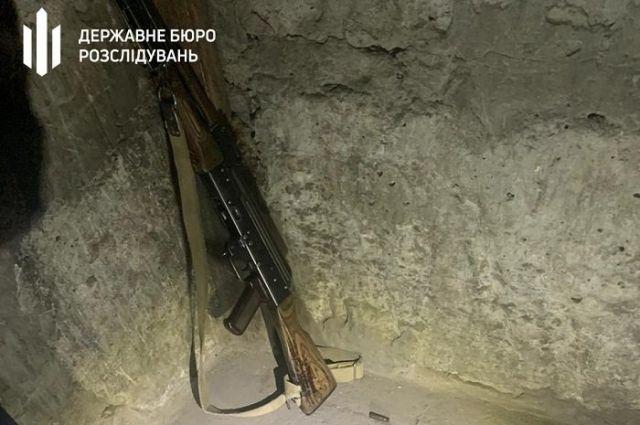 В Херсонской области солдат случайно застрелил сослуживца из автомата