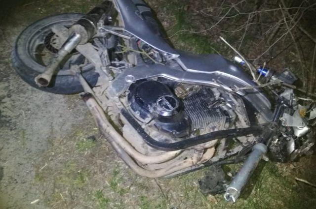 ДТП во Львовской области: погибли двое полицейских 19-ти и 20-ти лет