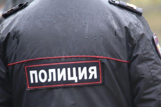 В Удмуртии приостановлен прием жителей в участковых пунктах полиции