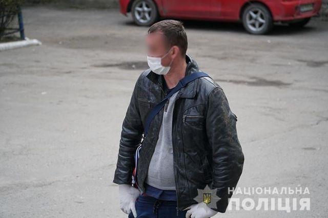 В Тернополе жена не пустила домой мужа, вернувшегося с заработков из Польши