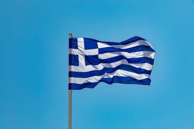 Греки Ставрополя отметили День независимости исторической Родины флешмобом