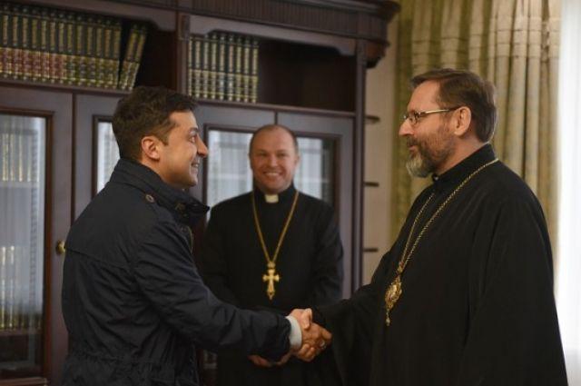 В Украине пасхальные богослужения не отменят и будут транслировать онлайн