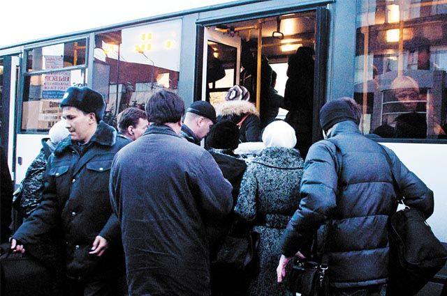 В Запорожье ограничат работу общественного транспорта
