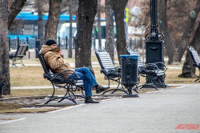 До 12 апреля в Иркутской области объявлен режим самоизоляции.