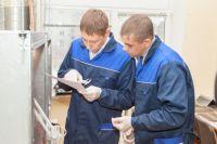 АО Транснефть-Сибирь приняло на практику студентов нефтепроводного колледжа