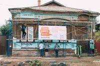 Пять лет назад бузулукские волонтеры присоединились к фестивалю восстановления исторической среды «Том Сойер фест».