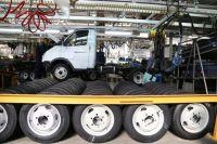 В регионе начинают работать крупные промышленные предприятия.