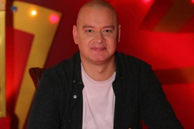 Сегодня исполняется 37-лет известному украинскому комику Евгению Кошевому
