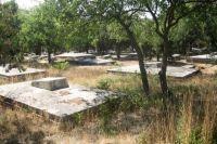 Братские могилы в Севастополе