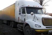 В Тюменской области разрешено работать СТО для обслуживания большегрузов
