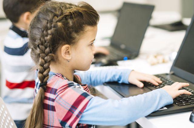 Самое сложное – смотивировать ребёнка на учёбу дома.
