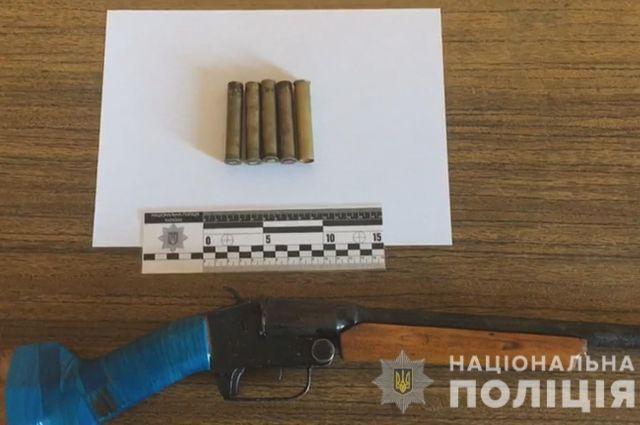 В Одесской области мужчина убил своего брата, требовавшего денег на водку
