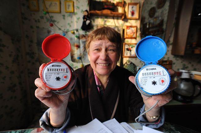 С апреля киевлянам добавят новый платеж на оплату коммуналки
