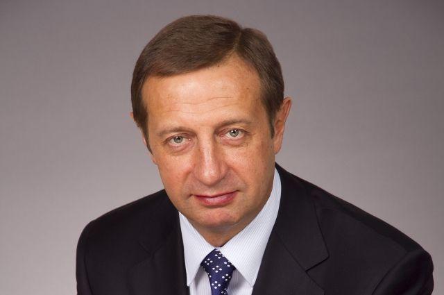 Алексей Салмин: «Нужно вернуть любовь к нашим исконным элементам культуры»