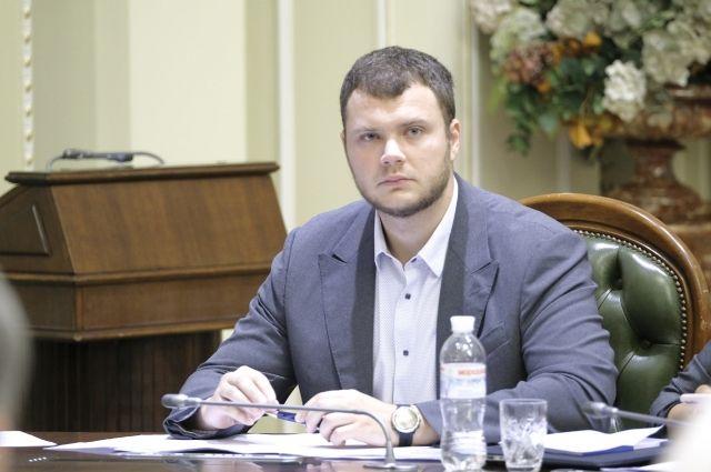 Министр Криклий попытался засекретить свой бэк-офис после скандала