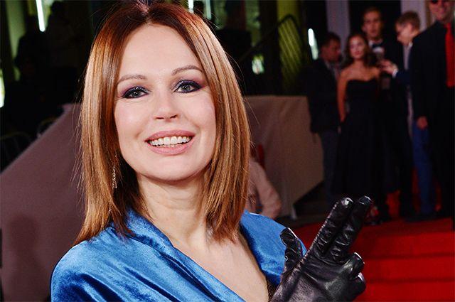Ирина Безрукова, 2019 год.