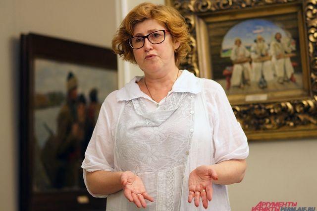 Директор пермской художественной галереи советует провести время наедине с собой и близкими.